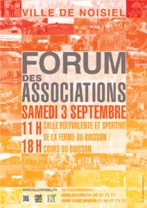 Poster Forum Association